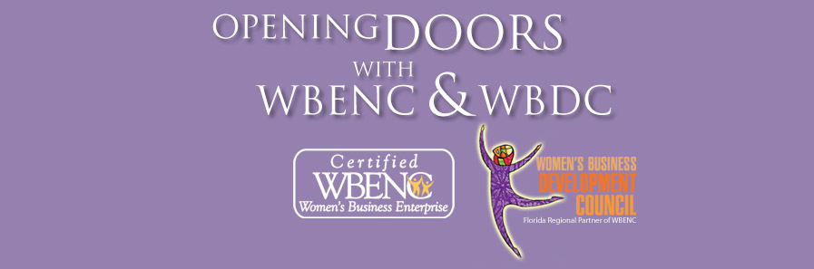 WBENC Certified - Zoya Inc.